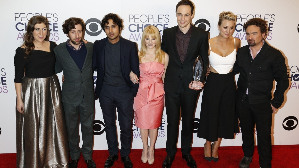 the big bang theory cast members dating With sheldon and amy's wedding fast approaching in the latest series of 'the big bang theory', there's an opportunity for the show's producers to introduce fans to more members of the characters' extended familiesaccording to entertainment weekly on wednesday night.