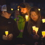 Bonney Lake community holds candlelight vigil to honor avalanche victims