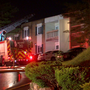 Man dead, 2 children hospitalized after Spring Grove Village fire