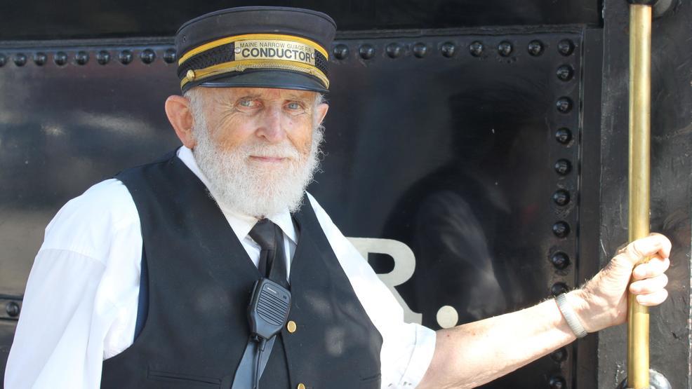 Storm Water Conductor : Maine narrow gauge railroad co museum repairs damage