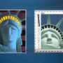 USPS ordered to pay $3.5 million over New York-New York Statue of Liberty stamp