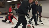 Learn to curl at Appleton Curling Club