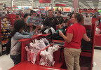 Shop with a Sheriff paired 40 children with a Fairfax Sheriff deputy to shop for school supplies at a Target store in Virginia, Tuesday, Aug. 15, 2017.jpg II.jpg