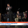 Big Band Weekend celebrates Dean Martin