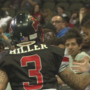 New faces lead Bandits past Steamwheelers