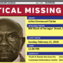 Police searching for missing 77-year-old man, last seen in Northwest D.C.