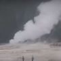 Officials report new thermal activity at Yellowstone National Park