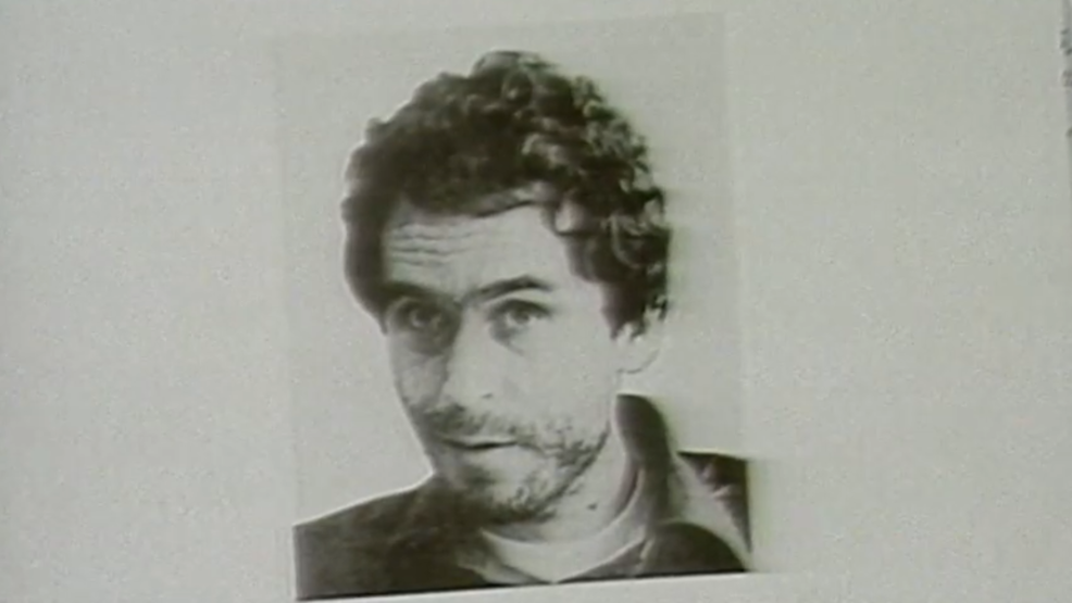 Ted Bundy back in the spotlight on 30th anniversary of his execution