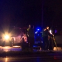 Pedestrian killed on Dane Co. highway