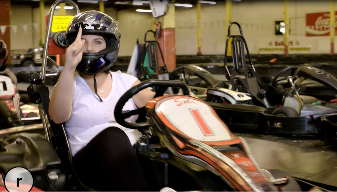 SyKart is the Pacific Northwest's premier indoor racing center, with walk-in races happening every day.