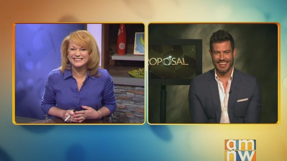 Jesse Palmer On New ABC Show The Proposal