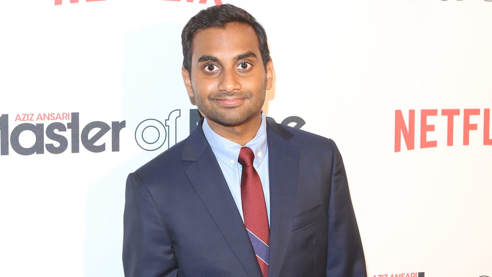Aziz Ansari taking Internet hiatus