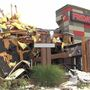 Tornado survivor recounts riding out the storm inside TGI Friday's