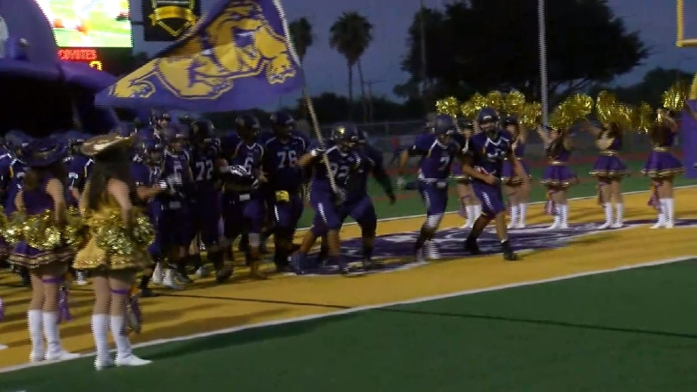 For McAllen Football, It's Now Or Never