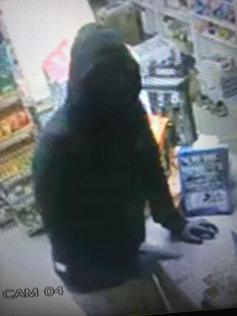 Verbena Armed robbery. (Chilton County Sheriff's Office)