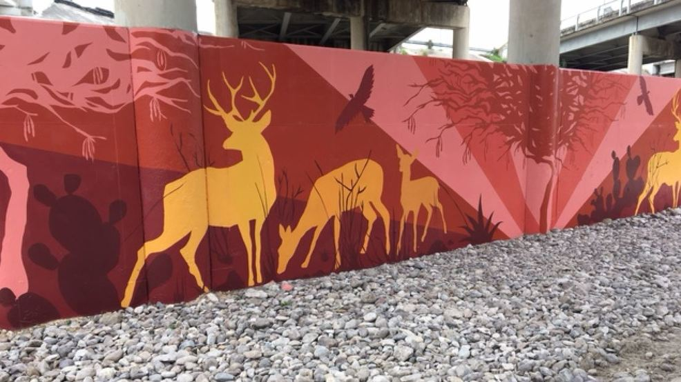 Four Seasons Murals Now Show The Way To Historic San