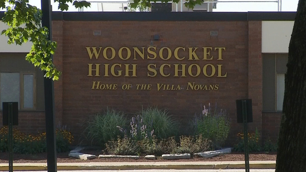 Woonsocket grads to have pick of gown color   WJAR