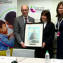 Second Lady Karen Pence visits Cincinnati Children's Hospital