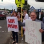 Despite protest, Foster Road improvement project a go-ahead