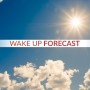 Wake Up Forecast for Sunday, December 4th, 2016