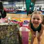 4-year-old Combined Locks girl turns birthday party into a charity