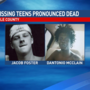 Two Jefferson City teens found in Moreau River, pronounced dead