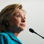 Clinton receives first intelligence briefing as nominee