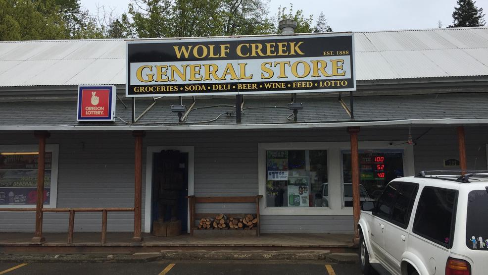 Personals in wolf creek oregon