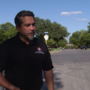 Councilman takes to the streets to show repair needs in district