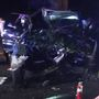 At least one person injured in early-morning I-10 accident
