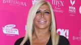'Mob Wives' reality star Angela 'Big Ang' Raiola has died