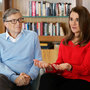 Bill, Melinda Gates turn focus to U.S. inequity, question Trump's worldview
