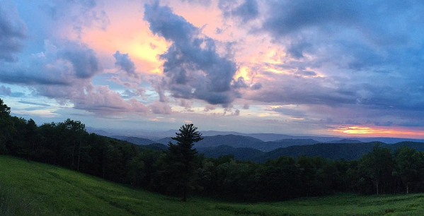 Shenandoah National Park (Photo: Instagram| blake_mcg_)