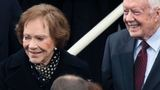Rosalynn Carter recovering from surgery in Atlanta