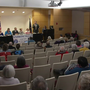 Maine Democrats host primary debate in Auburn