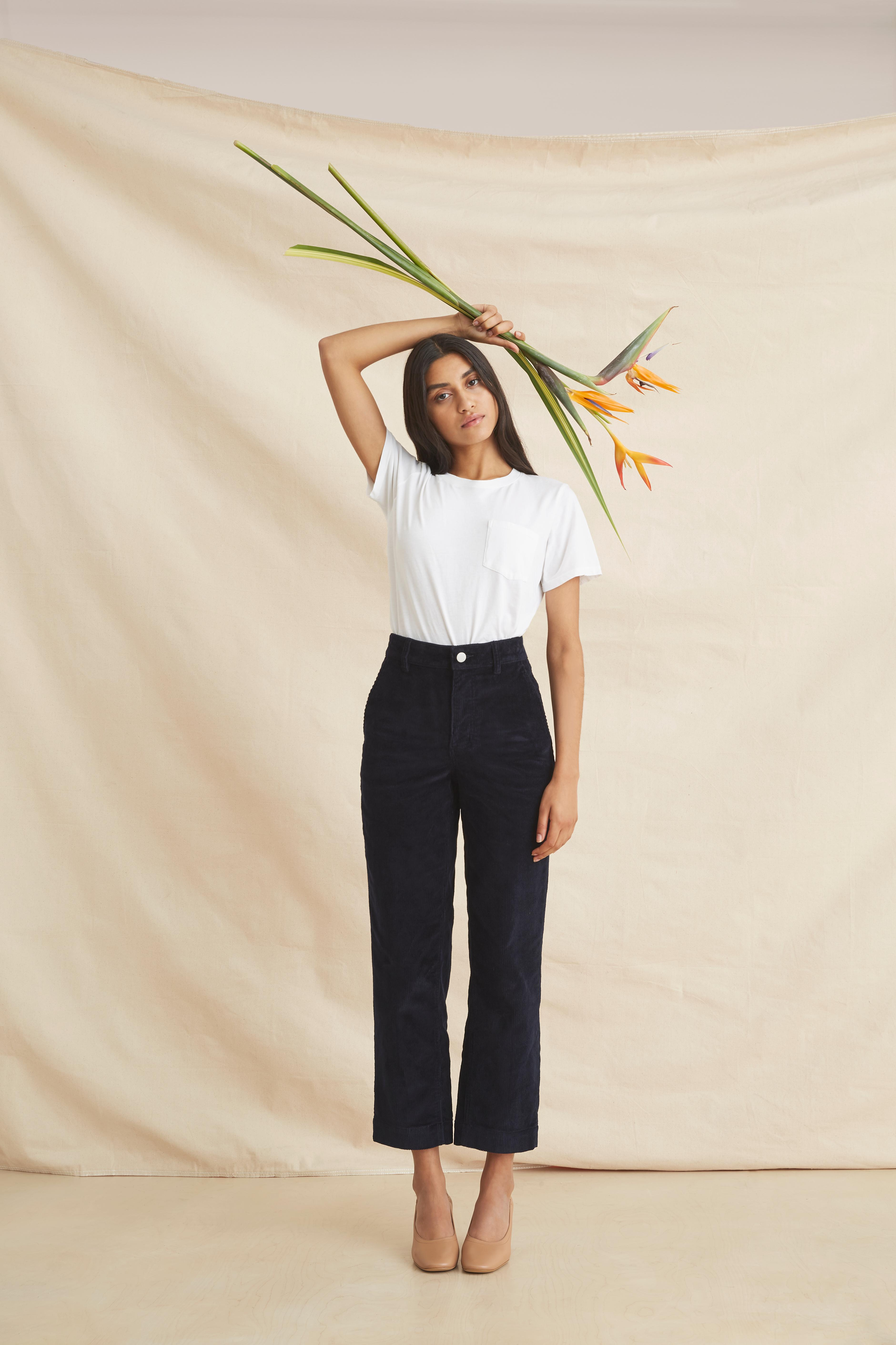 "<a  href=""https://shop.nordstrom.com/c/pop-in-olivia-kim"" target=""_blank"" title=""https://shop.nordstrom.com/c/pop-in-olivia-kim"">Everlane has popped up at Nordstrom</a>{&nbsp;}for a second time, featuring more than 200 items for women and men. They are bringing customers an assortment of luxury essentials from outerwear made with recycled plastic to carbon-neutral shoes and the world's cleanest denim. Exclusive to the shop are new shades in Everlane's Grade-A Cashmere Collection in vibrant colors including persimmon, pink lipstick and purple. The shop is also introducing Tread by Everlane: The World's Lowest Impact Sneaker, exclusively in a new lightning yellow shade. Check out this pop-up at the Nordstrom flagship until November 17, 2019 (Image courtesy of Nordstrom)."