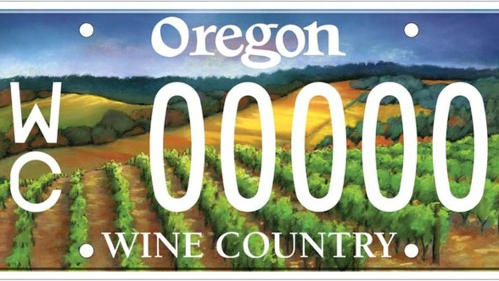 Oregon vehicle registration fees going up January 1 | KMTR