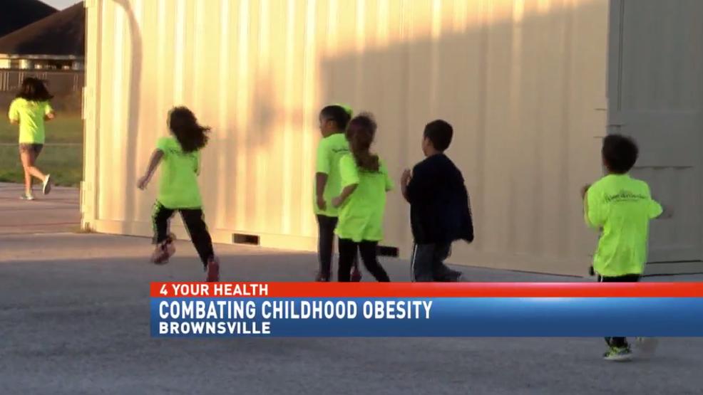 Fighting Childhood Obesity in NYC Schools