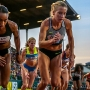Photos: Prefontaine Classic opens under the Hayward Field lights