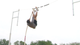 Cahoy family commands Class A pole vault