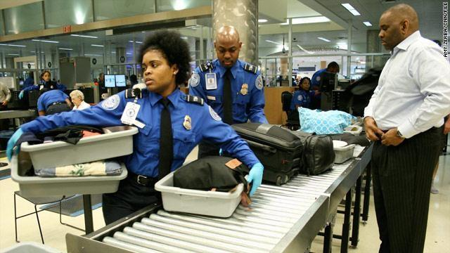 Domestic travel plans won't be impacted. According to the Transportation Security Administration, security personnel and air-traffic controllers are determined to be necessary employees and won't be furloughed.