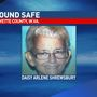 Fayette County woman sought in Silver Alert found safe