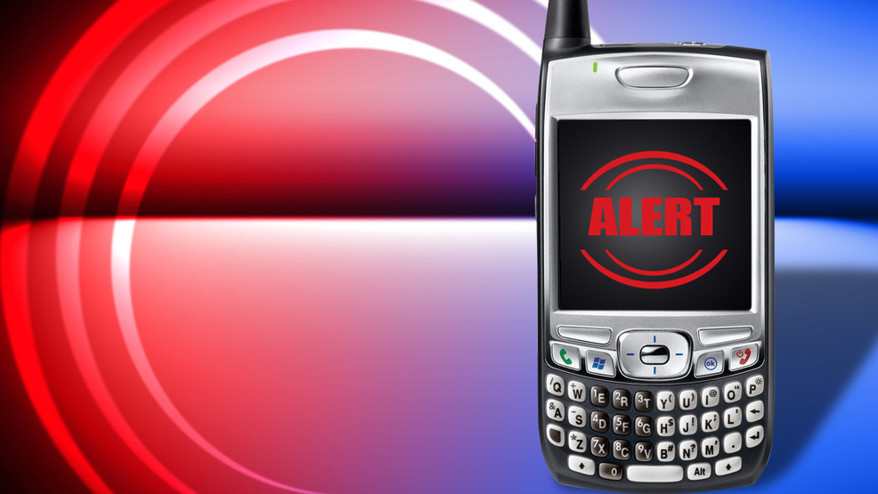 Did You Know About The Humboldt Alert Emergency Notification System