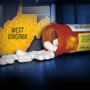West Virginia Senate votes to limit painkiller prescriptions