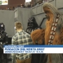 Pensacola Airport goes intergalactic for Pensacon