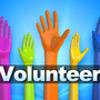 Volunteers needed to help give back to the community