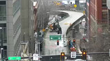 Crews start Alaskan Way Viaduct tear down, track their progress