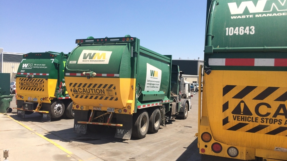 City Of Reno To Survey Waste Management Customers Ktvn