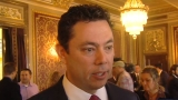 Rep. Chaffetz has successful surgery, begins recovery at U of U hospital