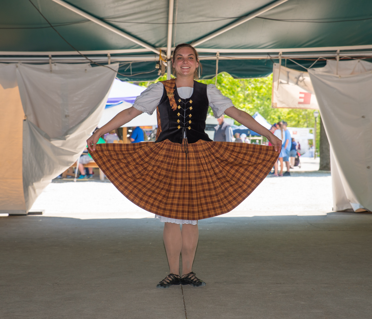 The 48th annual Appalachian Festival took place Mother's Day weekend (May 12-14, 2017) at Coney Island. / Image: Sherry Lachelle Photography // Published: 5.14.17